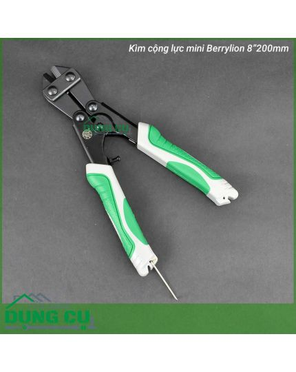 Kìm cộng lực mini Berrylion 200mm