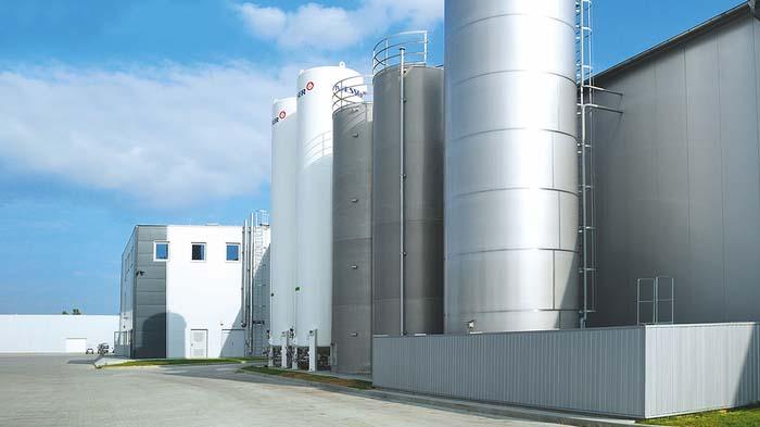 Nhà máy của tập đoàn cellfast