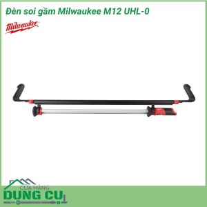 Đèn led soi gầm Milwaukee M12 UHL-0